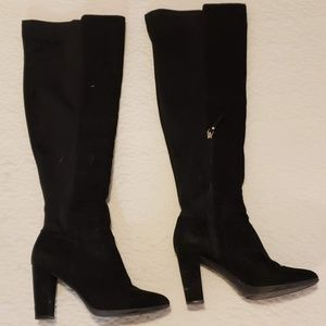 3a6d7e8e3a5 Kelly & Katie Over the Knee Boots for Women | Poshmark